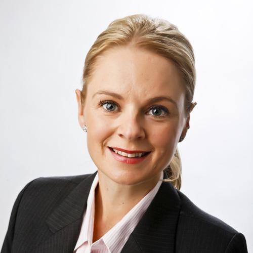 Karen Ryrie